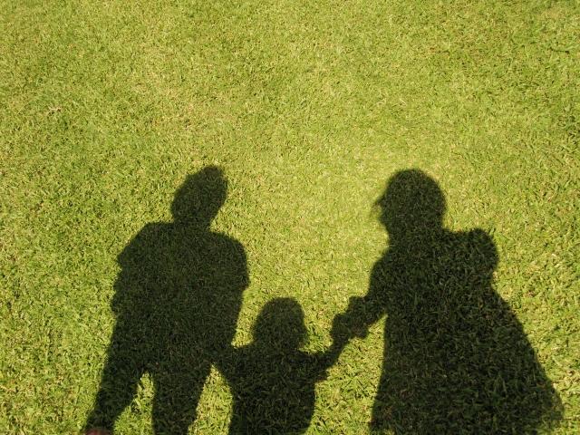 再婚家庭と面会交流